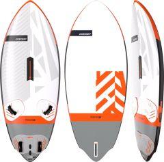 RRD Firemove LTE V4 - Windsurfboard - 2019