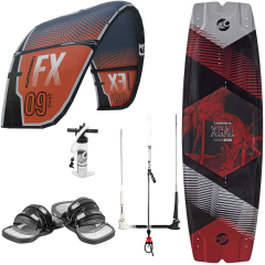 Cabrinha FX - Freestyle Kite Set - 2021