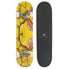 "JUCKER HAWAII Skateboard TASTY TOASTS 8.0"" Complete"