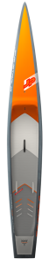 JP Flatwater Race Carbon - SUP Board - 2019