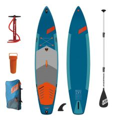 """JP CruisAir LE 6"""" 3DS - SUP Touring Set - 2020"""