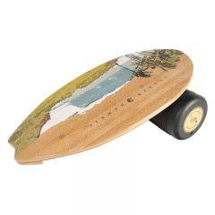JUCKER HAWAII Balance Board Homerider SURF Nalu