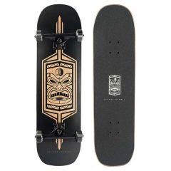 "JUCKER HAWAII Skateboard NUHA POHAKU 8.5"" Complete"