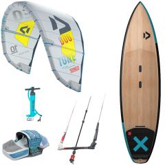 DUOTONE Neo - Wave Kite Set - 2021