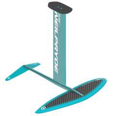 NP Glide Surf Alu Foil slim - 2020