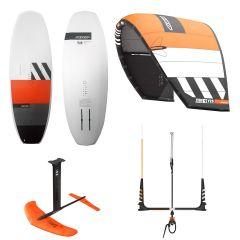 RRD Dolphin Kite Foil Set 2020