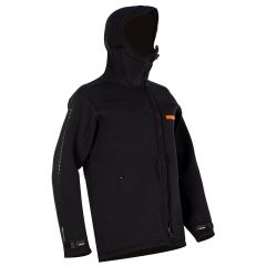 RRD Neopren Long Jacket 2/2 Chest-Zip 2020