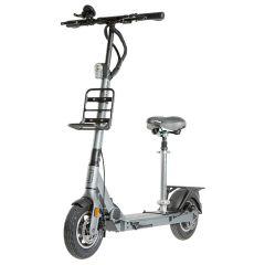 THE-URBAN #HMBRG E-Scooter Sitz