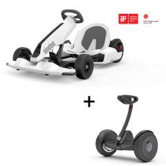 Segway Ninebot GoKart Kit mit Segway S