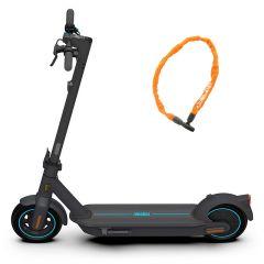 Segway Ninebot KickScooter MAX G30D mit Schloss