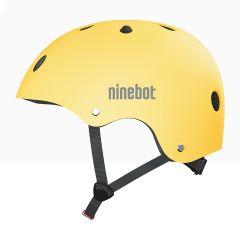Segway Ninebot Helm für Erwachsene Gelb