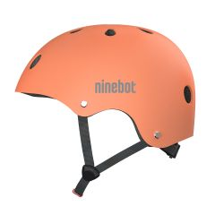 Segway Ninebot Helm Erwachsene Orange