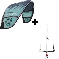 Cabrinha Switchblade - Kite Set - 2021