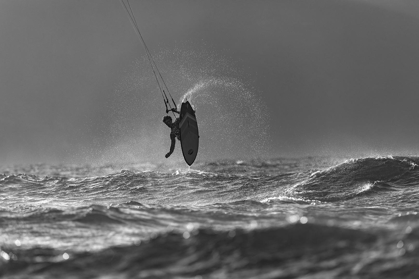 Cabrinha Kites
