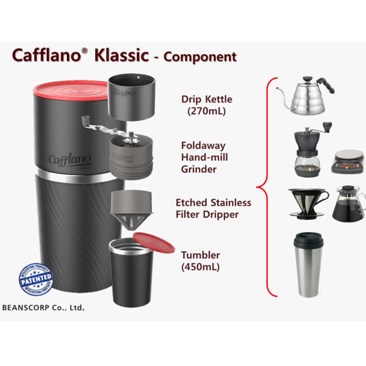 cafflano-klassic-technologie