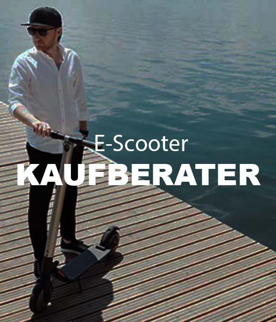E-Roller-Kaufberater