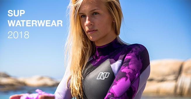 SUP Waterwear 2018