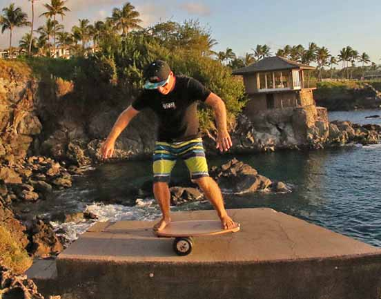 Jucker Hawaii Balance Boards