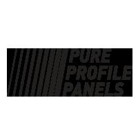 Pure Profile Panels