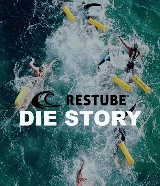 RESTUBE - Die Story