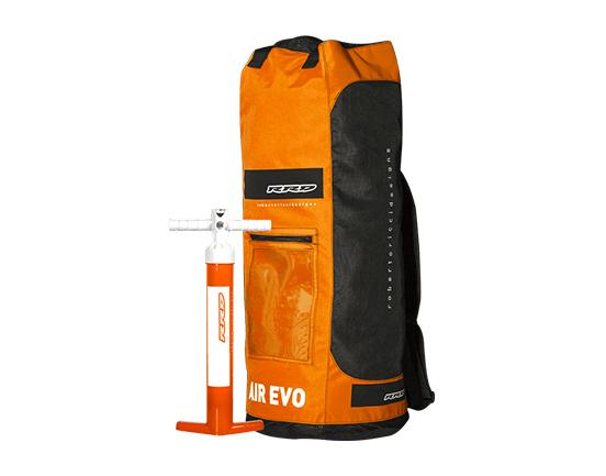 RRD Air Evo Convertible Bag