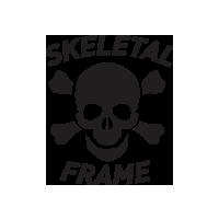 Skeletal Frame Technologie
