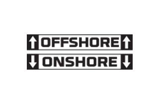 offshore onshore Technologie
